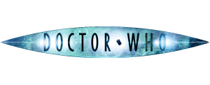 Doctor Who Confidential logo